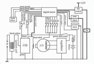 Ata 110 B1 Wiring Diagram