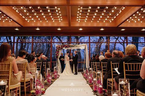hyatt lodge oak brook wedding wes craft photography