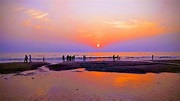 Juhu Beach Mumbai Attraction - Visiting Time, Attractions ...