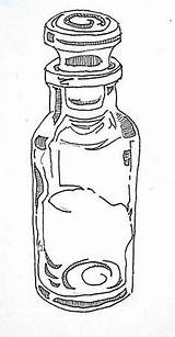 Spice Bottles Wood Bottle Storage sketch template
