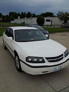 Find Used 2002 Chevrolet Impala Base Sedan 4