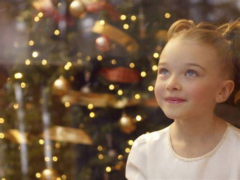 fille fillette sapin decoration de noel image animated gif