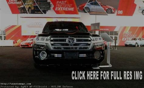 Toyota Fj Replacement by 2019 Toyota Fj Cruiser Replacement Ft 4x Concept 2019