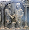 Marriage in ancient Rome - Wikipedia