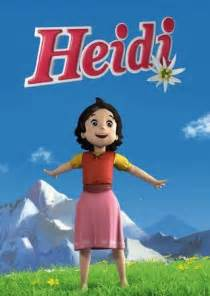 Image result for heidi