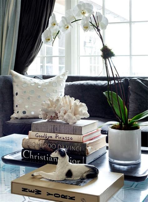 pictures marble console table 6 approaches to styling a coffee table tidbits twine