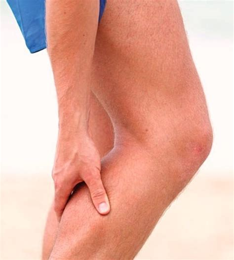 Numerous Type Of Embolism In The Leg Symptoms And Also Its