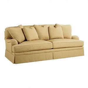 Coterie english arm loveseat sofa 836 88 baker for Baker furniture sectional sofa