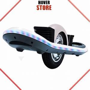 Hoverboard 1 Roue : hoverboard une roue skateboard une roue au meilleur ~ Melissatoandfro.com Idées de Décoration