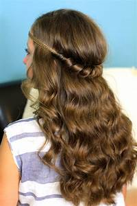 20 Cute Hairstyles For Girls And Women MagMent