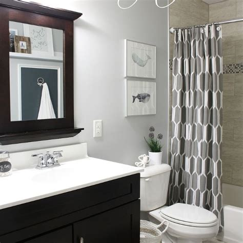 Finished Bathroom Ideas by And Guest Bathroom Ideas And Photos