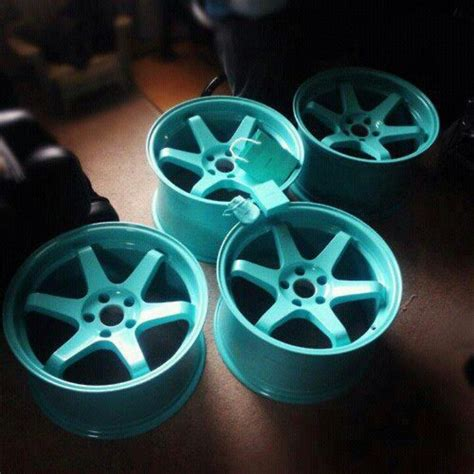 colored rims 1000 ideas about car rims on replica wheels