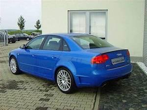 Audi A4 Dtm Edition Photo    Audi A4 Gen 3 Gallery    609 Views    Autoviva Com