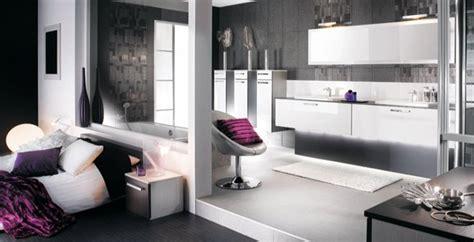 chambre privative avec aménager une salle de bains dans la chambre travaux com