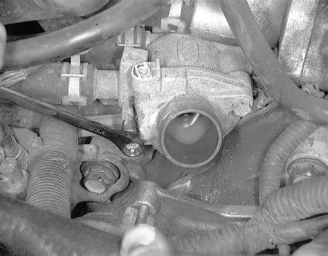 repair guides engine mechanical thermostat