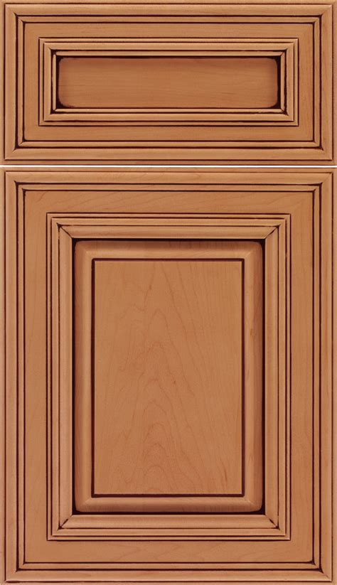 kitchen door styles for cabinets chamberlain cabinet door style decorative traditional 8049