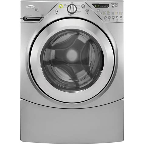 Whirlpool Washer Maintenance Tips For Homeowners Los