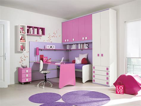 Bedroom Design Purple And Pink by Fabulous Bedroom Designs In Pink And Purple Color Pink