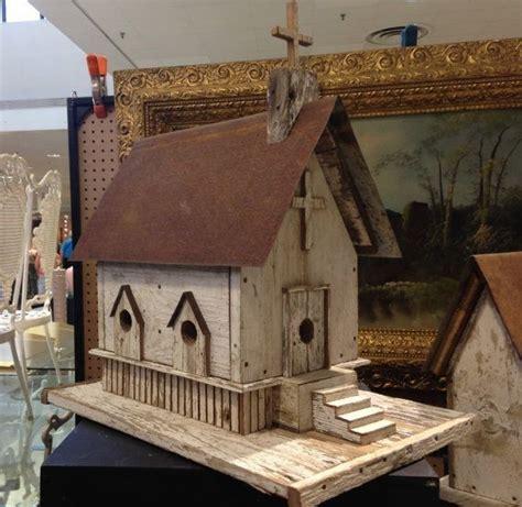 hand crafted rustic birdhouse   etsy  bird