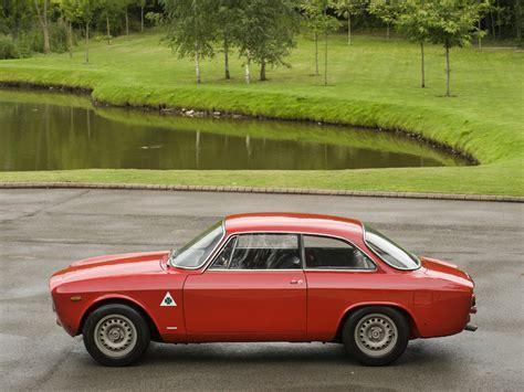 1966 Alfa Romeo Giulietta Spider For Sale