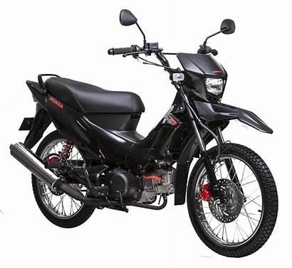 Xrm Honda 125 Motorcycle Motorcycles Thecityroamer