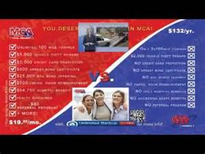 AAA vs MCA Benefits