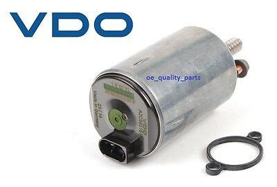 valvetronic motor actuator bmw 1 3 series n46 engines oe vdo 11377548387 163 129 99 picclick uk