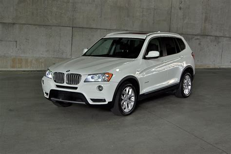 Bmw 28i by 2011 Bmw X3 28i Corcars