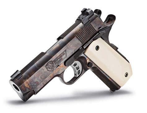 colored pistols custom firearms hunt forever