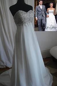 Robe Simple Mariage : robe mari e simple pas cher mariage toulouse ~ Preciouscoupons.com Idées de Décoration