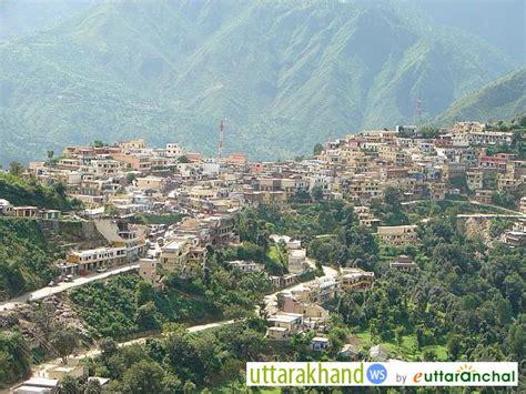 Cytotec M Chamba Town Uttarakhand Travel Photos Uttaranchal Pictures