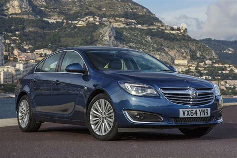 vauxhall insignia vauxhall insignia 2008 car review honest john