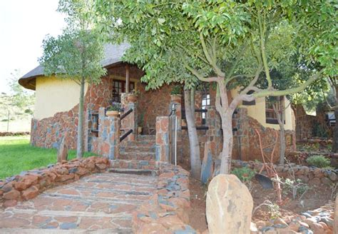 tswalu grove safari lodge  walkerville gauteng