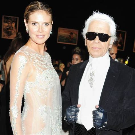 How Karl Lagerfeld Became The Master Celebrity