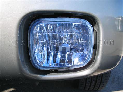 subaru forester fog lights headlight armor headlight fog light protection kits for