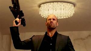 FAST & FURIOUS 7 - Jason Statham Character Trailer - YouTube