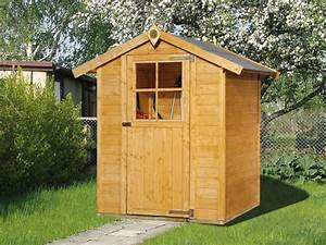 Kleines Gerätehaus Holz : gartenhaus klein holz my blog ~ Michelbontemps.com Haus und Dekorationen