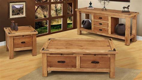 rustic storage diy coffee tables coffee table ideas