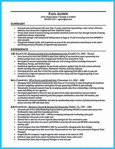 writing a clear auto sales resume With sample resume for automobile sales executive