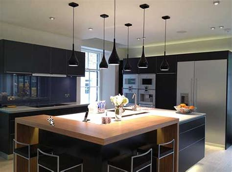 suspension luminaire cuisine design 10 conseils malins pour 233 clairer vos pi 232 ces et votre