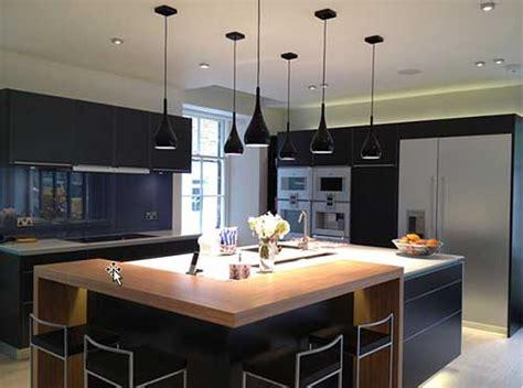 luminaire pour cuisine design 10 conseils malins pour éclairer vos pièces et votre