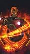 2160x3840 Marvel Iron Man Art Sony Xperia X,XZ,Z5 Premium ...