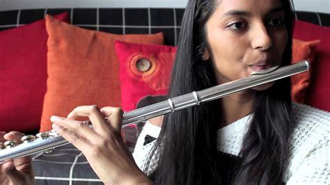 Katy Perry Roar Flute