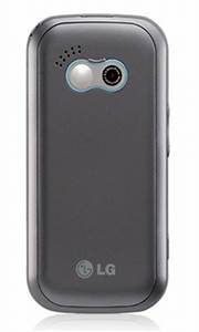 Amazon LG Neon GT365 Prepaid GoPhone AT&T Cell