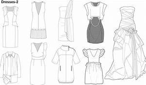 illustrator fashion templates home http wwwpinterest With clothing templates for illustrator