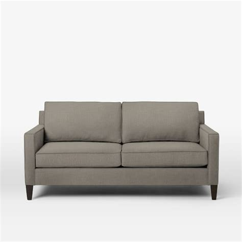heath sleeper sofa west elm dreamy abode