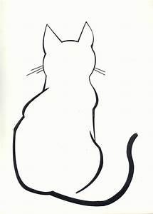 Cat, Face, Drawing