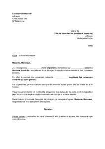 modele lettre collecte taxe d apprentissage lettre de motivation mairie