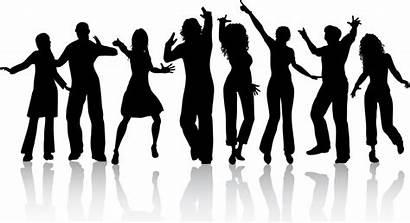 Zumba Clip Clipart Dance Class Contemporary Dancing