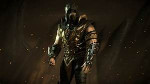 Scorpion Injustice Wallpaper | www.pixshark.com - Images ...